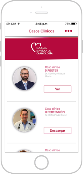 ClinicApp Mobile